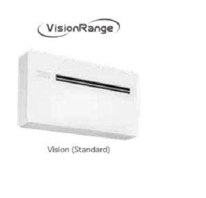 Vision range