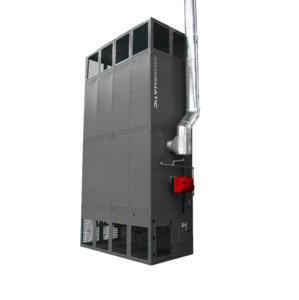 Powrmaster tex air rotation heater