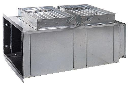 Mixing Box (motorised - 230v)
