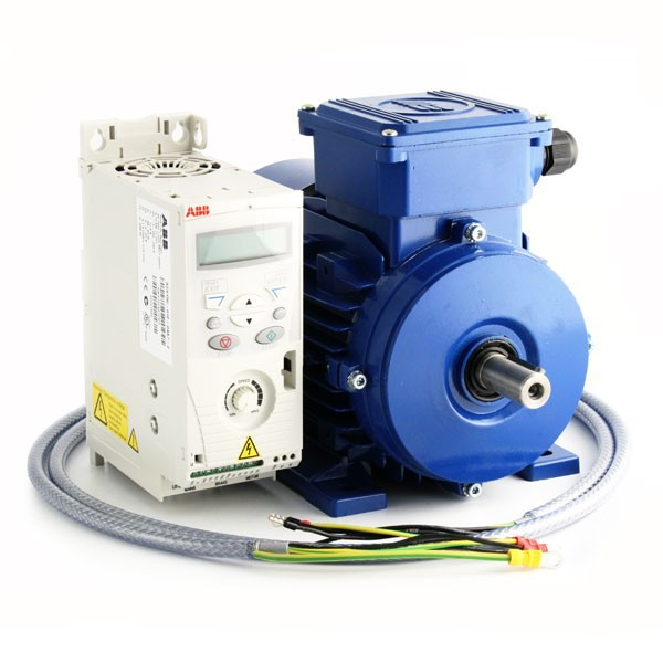 Variable Speed Drive (inverter)
