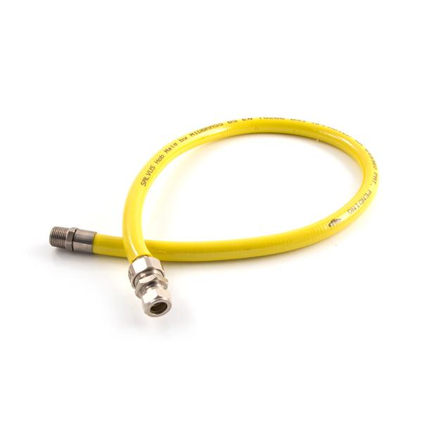 """3/4"""" Flexible Gas Connection"""