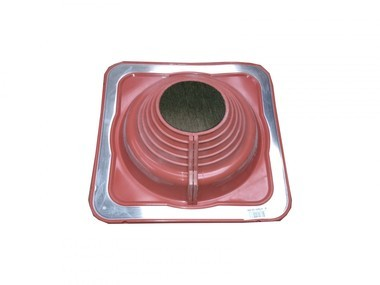 NVx 15-50/VPC 30-52 Flue Single wall/NVx 15-25 Concentric/System 1 Single wall flue 100mm-125mm  flexible flashing
