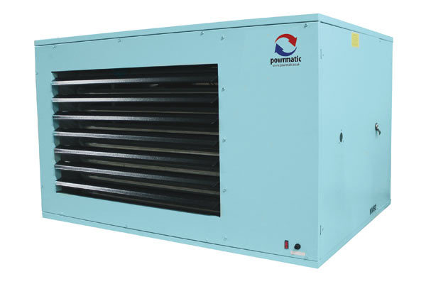 Product nvs heater